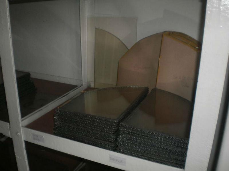 sticla termorezistenta utilizata pentru seminee